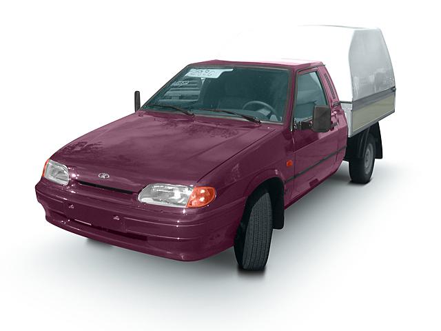 Автомобили ВИС производятся АО
